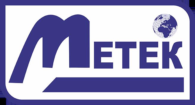 Метек лого